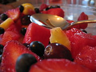 """""""N2 fruit salad"""" by Marisa DeMeglio from NYC, USA - Flickr. Licensed under CC BY 2.0 via Wikimedia Commons"""