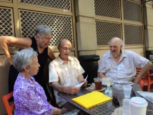 Spanish Conversation Group: Cafe Espanol @ The Springs Apartments, APAH Community Room | Arlington | Virginia | United States